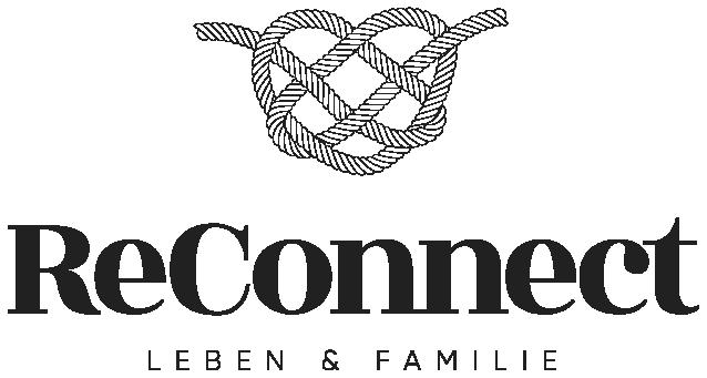 Logo Wort-/Bildmarke von ReConnect.